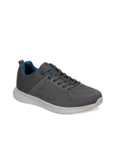 Torex Sneakers Antrasit